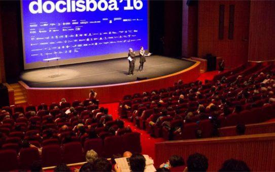 Международный фестиваль документального кино Doclisboa в Лиссабоне