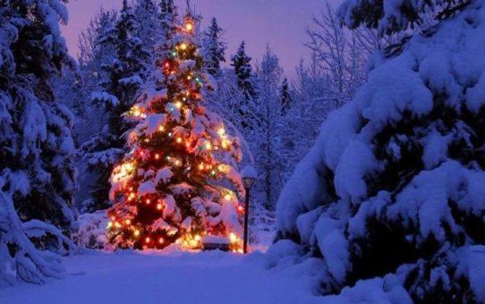Русское Рождество в Куршевеле