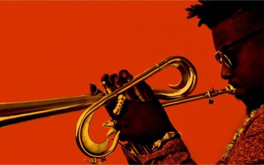 Международный джазовый фестиваль Vilnius Mama Jazz