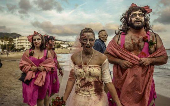 Международный фестиваль фантастических фильмов в Ситжесе