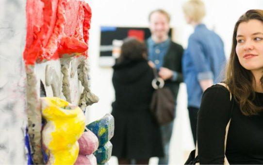Международная выставка «АРТ Роттердам»