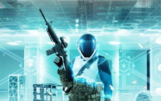 Фестиваль научно-фантастических фильмов «sci-fi» в Лондоне
