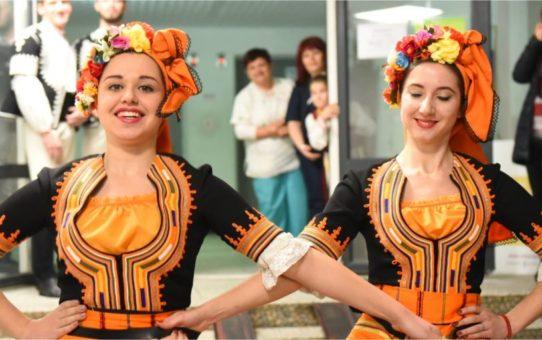 Бабий день в Болгарии