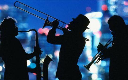 Бакинский джазовый фестиваль