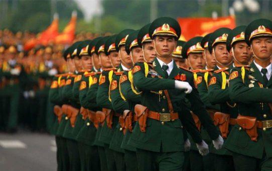 День объединения во Вьетнаме