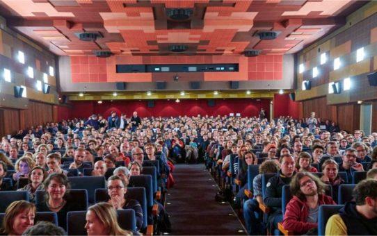 Международный кинофестиваль «Виеннале» в Вене