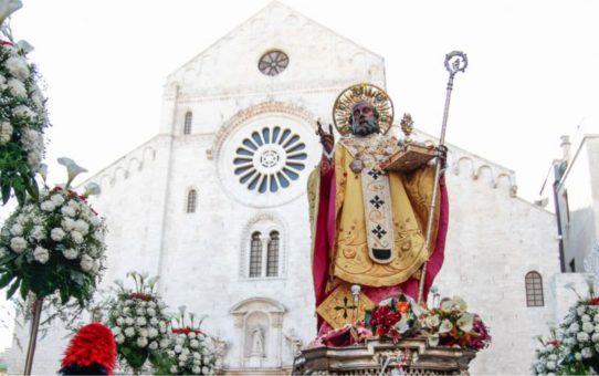 День Cвятого Николая в Бари
