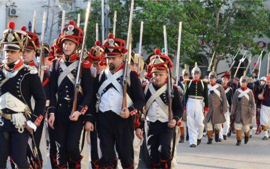 День Исторического бульвара в Севастополе