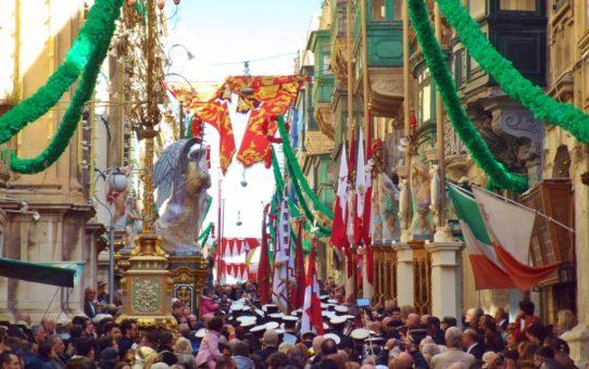 День кораблекрушения святого Павла на Мальте