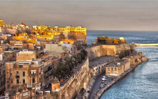 День свободы на Мальте