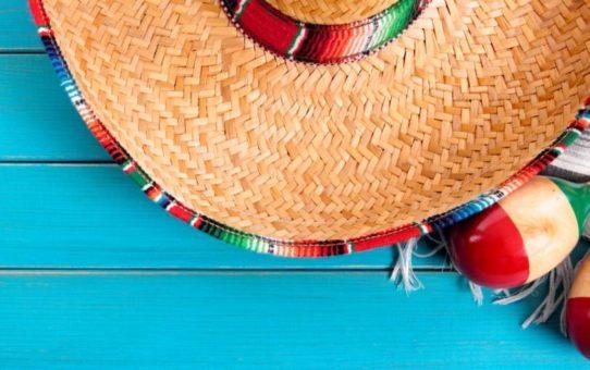 Фестиваль «Синко де Майо» в Мексике