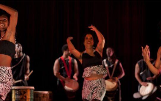 Фестиваль африканской культуры Кванза в США