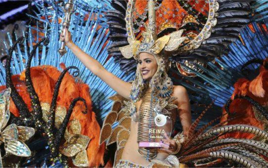 Карнавал Санта-Крус на Тенерифе