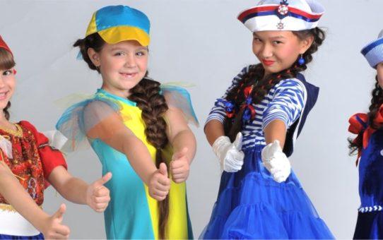 Международный детский фестиваль искусств и спорта «Кинотаврик» в Сочи
