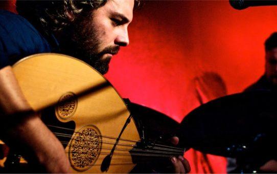 Международный фестиваль восточной музыки в Иерусалиме