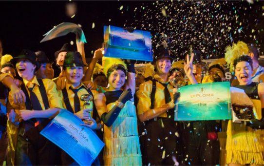 Международный творческий конкурс «Фиесталония» в Алма-Ате