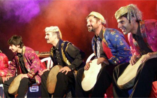 Музыкальный фестиваль Salam.Orient в Вене