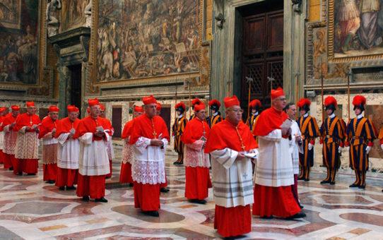 Праздник Успения Пресвятой Богородицы в Риме