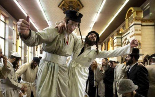 Пурим в Израиле