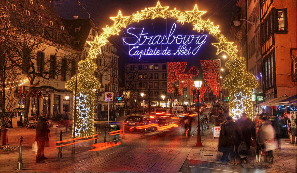 одно первых рождество в страсбурге фото популярные