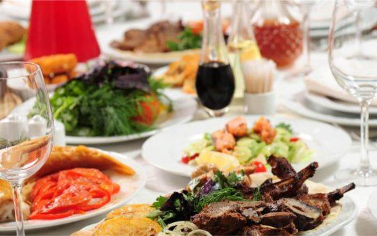 Таллиннская ресторанная неделя