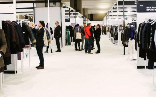 Выставка моды Who's next в Париже
