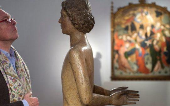 Ярмарка искусства и антиквариата BRAFA Art Fair в Брюсселе