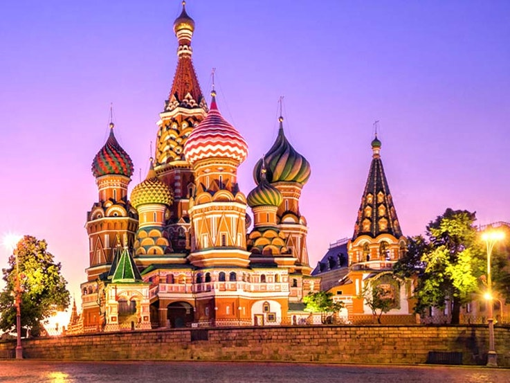 russia-like