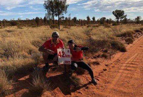 Australian Outback Marathon 2