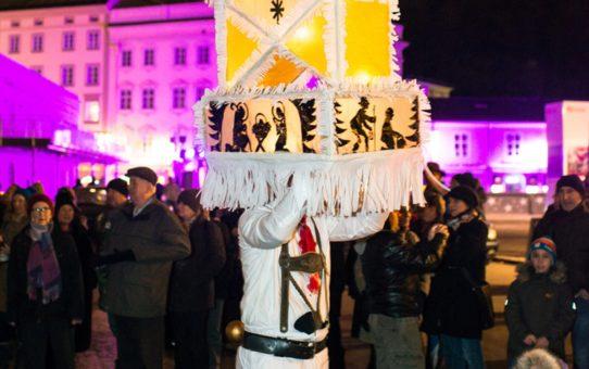 Глёклеры в Австрии