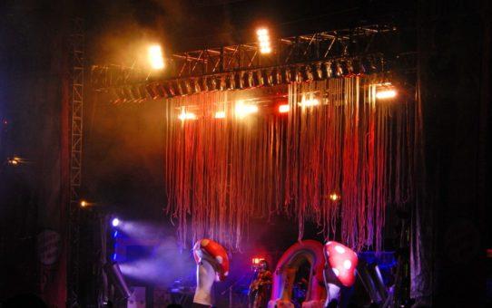 Фестиваль Бунт в Чикаго