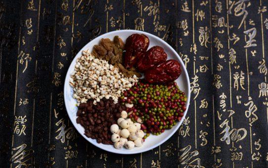 Фестиваль Лаба в Китае