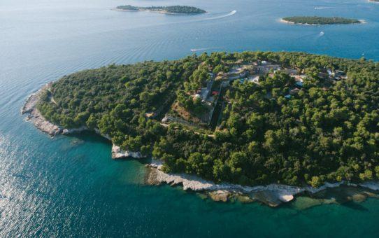 Размеры фестиваль в Хорватии
