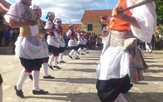 День Святого Виченца в Хорватии
