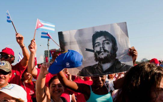 День труда на Кубе