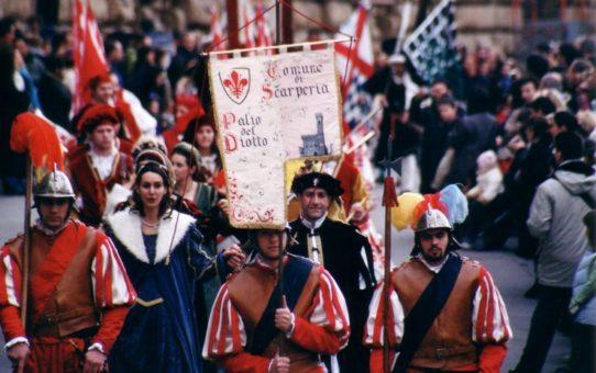 Богоявление - Поклонение волхвов во Флоренции