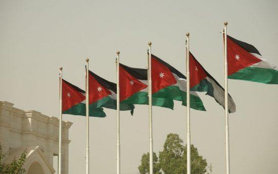 День независимости или Ид аль-Istiklaal в Иордании