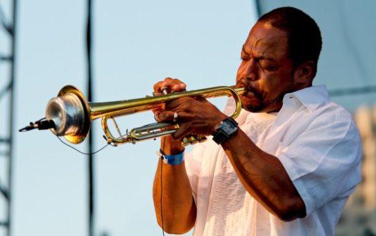 Джаз-фестиваль Лонг-Бич в Лос-Анджелесе