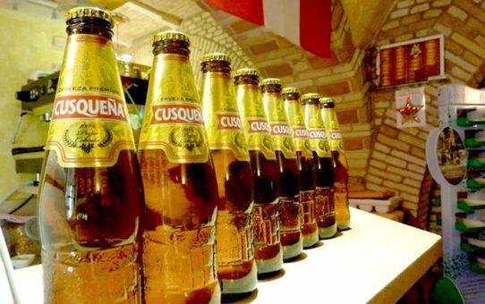 Пивной фестиваль в Мачу-Пикчу и Куско