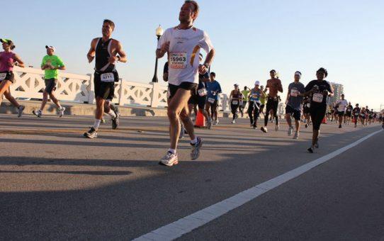 Майамский марафон