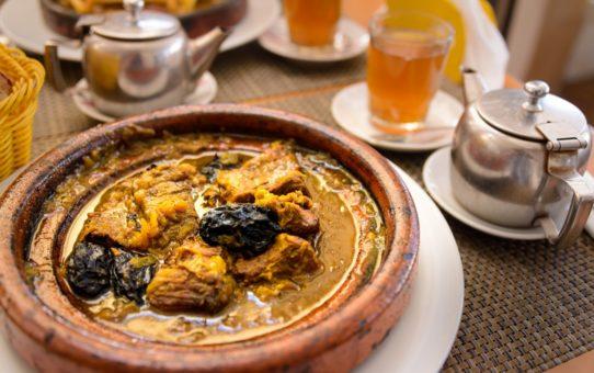 Ид аль-Фитр (Ураза-байрам) в Марокко