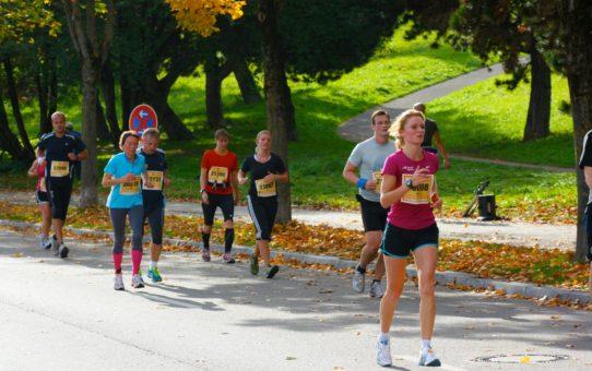 Мюнхенский марафон