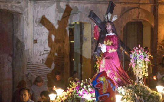 Страстная неделя и Пасха на Филиппинах