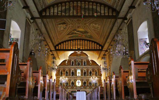 Санто Ниньо де Себу Филиппины