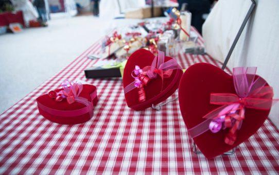 Фестиваль Хлеб, любовь и шоколад в Провансе и французской Ривьере