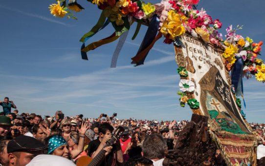 День святой Сары в Провансе и Французской Ривьере