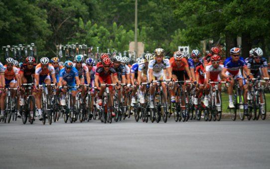 Гран-при велосипедистов в Квебеке