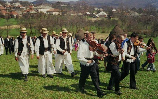 Фестиваль Udatoriu в Румынии