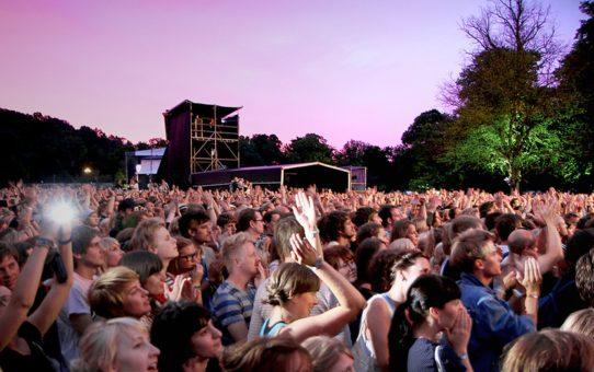 Шведский фестиваль WOW: выход на запад