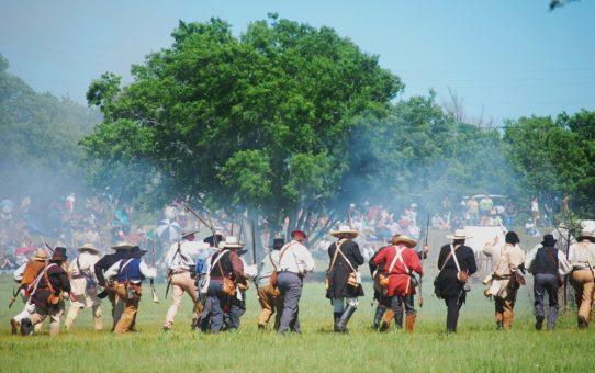 День независимости Техаса